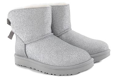 Ugg Australia Mini Bailey Bow Sparkle 1100053