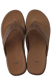 Ugg Australia  Seaside Flip Leather 1102690