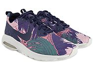 Nike Air Max Motion LW Print 844890