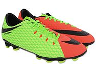 Nike Jr. Hypervenom Phelon III (FG) Firm-Ground 852595