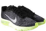 Nike Air Max Sequent 2 (GS) 869993