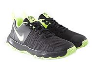Nike Team Hustle Quick 922680