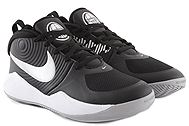Nike Team Hustle D 9 GS AQ4224
