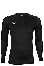 Umbro Core Ls Crew Baselayer 64708U