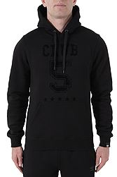Umbro Hooded Club 5 67002E