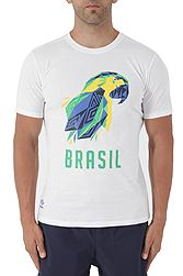 Umbro Brazil 2018 Geo Graphic 64954U