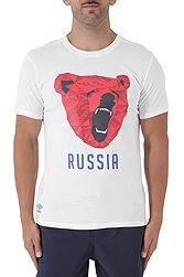 Umbro Russia 2018 Geo Graphic 65038U