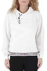 Umbro Ath-Leisure Crop 67879E