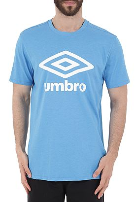 Umbro Logo Cotton Tee 65352U
