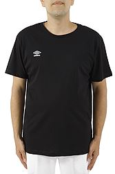 Umbro Small Logo Tee 65353E