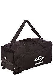 Umbro Large Wheeled Holdall 30509U