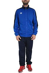 Umbro Poly Tricot Suit 64519E