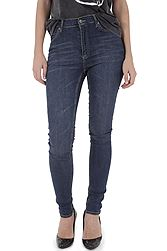 Cheap Monday Credit Dark Blue 0102212