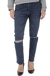 Cheap Monday Common Rewind Rip 0102966