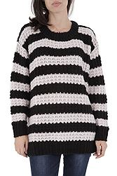 Cheap Monday Shock Stripe Knit 0135156