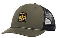 Element Wolfeboro Trucker S5CTA6ELP0