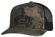 Billabong Flatwall Trucker S5CT04BIP0