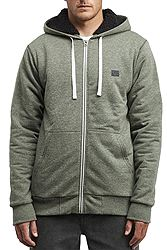 Billabong All Day - Sherpa Zip Q1FL15BIF9
