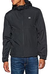 Billabong Transport Windbreaker Q1JK05BIF9