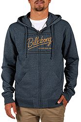 Billabong Baldwin Zip Hood F1ZH01BIF7
