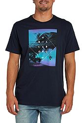 Billabong Cross Section H1SS06BIP8