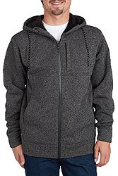 Billabong Boundary Sherpa Zip L1FL23BIF8