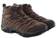 Merrell Moab 2 Smooth Mid Waterproof J42505