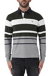 Gant Ο1 Multi Stripe 2005010