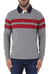 Gant Chest Stripe Heavy Rugger 2005016