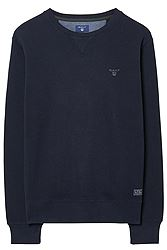 Gant Sacker Rib C-Neck 226340