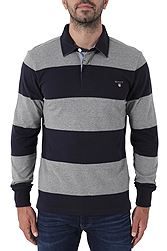 Gant The Original Barstripe Heavy Rugger 3G235501