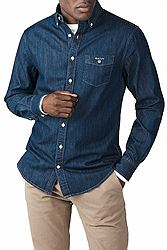 Gant O2 The Denim Shirt 3000120