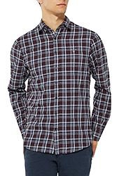 Gant O2 Nordic Multi Plaid 3001530