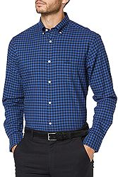 Gant Winter Twill Buffalo Check Reg 3011230