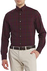 Gant Tech Prep™ Plaid Broadcloth 3020330