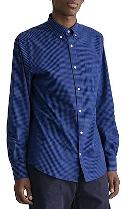 Gant Regular Fit Gingham 3064000