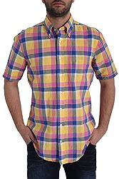 Gant P.N. Nantucket Linen Check 349211