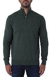 Gant Light Weight Cotton Zip 3G83073