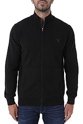 Gant Light Weight Cotton Zip Cardigan 83074