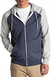 Quiksilver Everyday Zip-Up Hoodie EQYFT03429