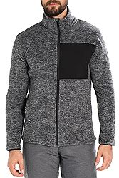 Quiksilver Butter - Technical Polar Fleece EQYFT03628