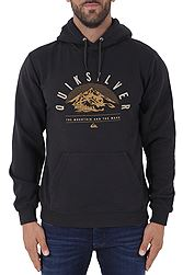 Quiksilver Big Logo Technical EQYFT03789