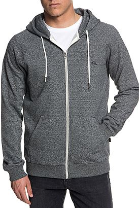 Quiksilver Everyday Zip-Up Hoodie EQYFT03849