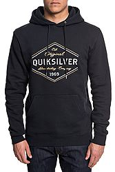 Quiksilver Nowhere North Hoodie QS0APEQYFT0385700000