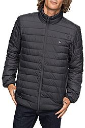 Quiksilver Scaly Full Water-Repellent Puffer EQYJK03342