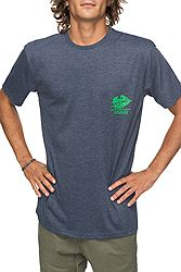 Quiksilver Heather Original Taro EQYZT04742
