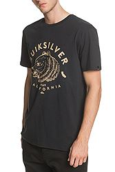 Quiksilver CA Brown Bear EQYZT05792
