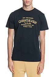 Quiksilver Wider Mile Ss EQYZT06328