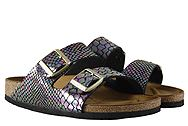 Birkenstock Arizona Shiny Snake 10034630