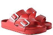 Birkenstock Arizona Eva Red 0129453